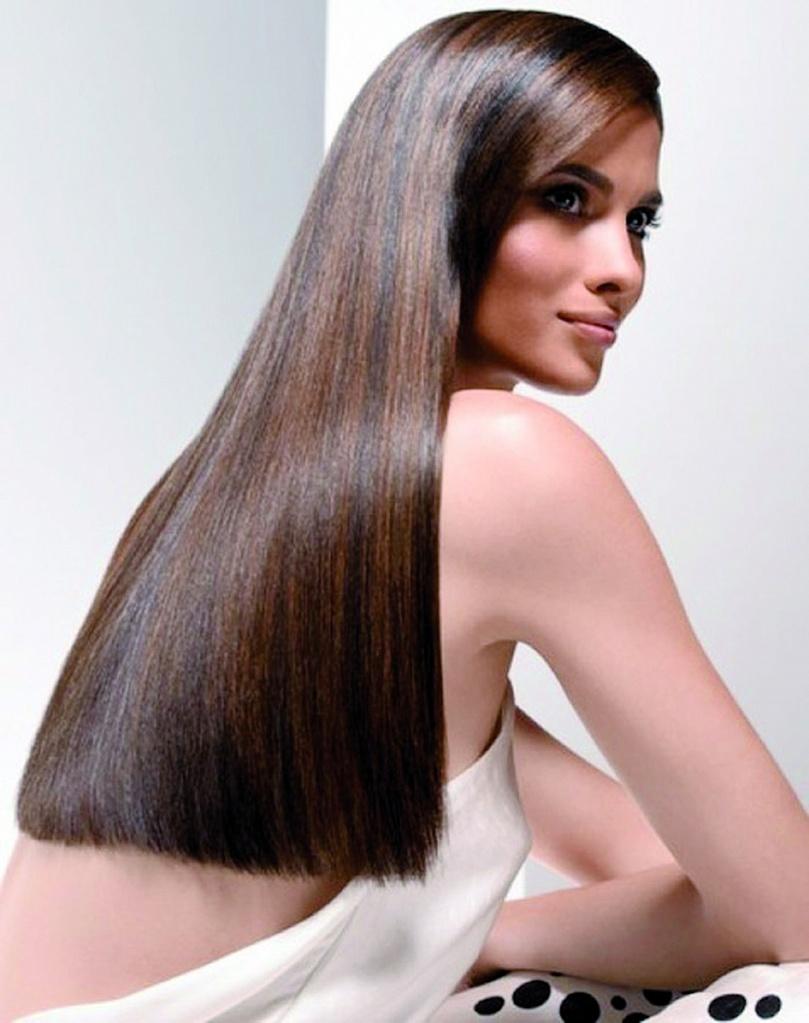 Частичное выпадение волос москва
