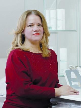 Дерматолог косметолог зеленоград